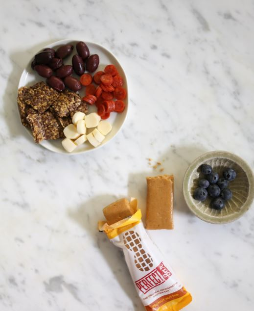 The Online Health Coach Curriculum of 12 Snacks Your Patients Should Try